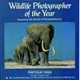 img - for Wildlife Photographer of the Year: Portfolio Three book / textbook / text book