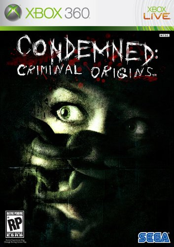【輸入版:北米】Condemned: Criminal Origins