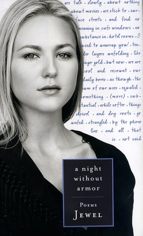 A Night Without Armor: Poems, JEWEL