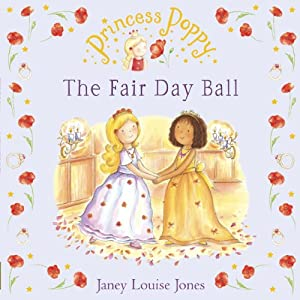 The Fair Day Ball Audiobook