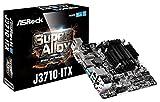 ASRock Intel Braswell搭載 Mini-ITXマザーボード J3710-ITX ランキングお取り寄せ