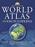 Random House World Atlas and Encyclopedia