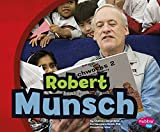 img - for Robert Munsch (Canadian Biographies) book / textbook / text book