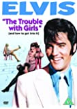 The Trouble With Girls [DVD] [1969]