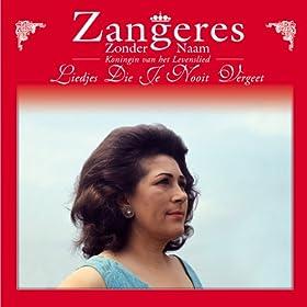 Amazon.com: Kom Zwarte Zigeuner: Zangeres Zonder Naam: MP3 Downloads