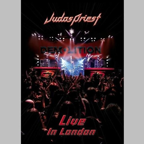 Live in London [VHS]