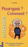 echange, troc Guy Solenn - Les Sciences : Pourquoi ? Comment ?
