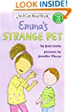 Emma's Strange Pet (I Can Read Book 3)
