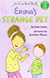 img - for Emma's Strange Pet (I Can Read Book 3) book / textbook / text book