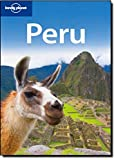 img - for Lonely Planet Peru (Country Travel Guide) book / textbook / text book