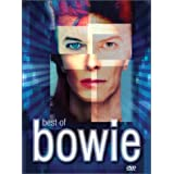 David Bowie: Best of Bowie (Full Screen/Widescreen) [2 Discs] [Import]by DVD