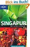 Lonely Planet Reisef�hrer Singapur