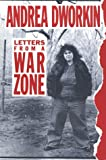cover of Letters from a War Zone