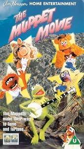 The Muppet Movie [VHS] [1979]: Jim Henson, Frank Oz, Jerry ...The Muppet Movie Vhs Amazon
