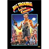 Big Trouble in Little China ~ Kurt Russell