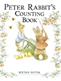 Beatrix Potter Peter Rabbit's Counting Book (The World of Peter Rabbit Collection 2)