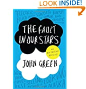 John Green (Author)   980 days in the top 100  (10587)  Buy new:  $17.99  $8.83  238 used & new from $8.39