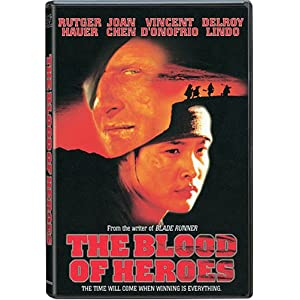 The Blood of Heroes  - Rutger Hauer