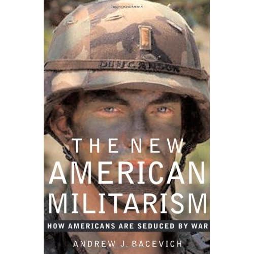 THE NEW AMERICAN MILITARISM EBOOK DOWNLOAD