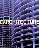 cover of Carchitecture