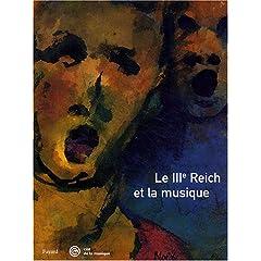 Le Troisième Reich et la musique