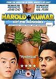 Harold And Kumar Get The Munchies packshot