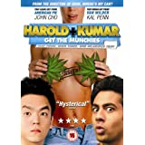 Harold And Kumar Get The Munchies [DVD]by John Cho
