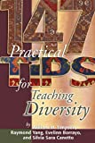 img - for 147 Practical Tips For Teaching Diversity book / textbook / text book