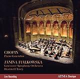 : Chopin: Piano Concertos 1 & 2