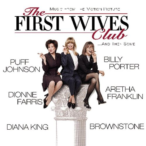 Various Artists - First Wives Club - Zortam Music