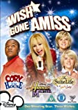 Wish Gone Amiss [DVD]