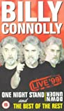 Billy Connolly: Live 99 [VHS]