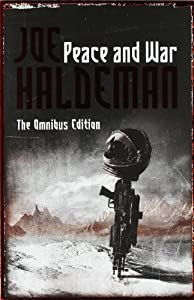 Peace and War The Omnibus Edition by Joe Haldeman