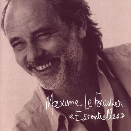 Maxime Le Forestier-Essentielles-FR-CD-FLAC-1997-FADA Download