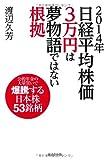 2014年 日経平均株価3万円は夢物語ではない根拠