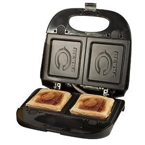 Chicago Bears Sandwich Press