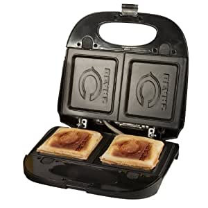 Chicago Bears Sandwich Press