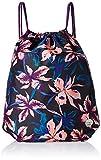 Roxy Women's Handbag (True Black Maui Lights)