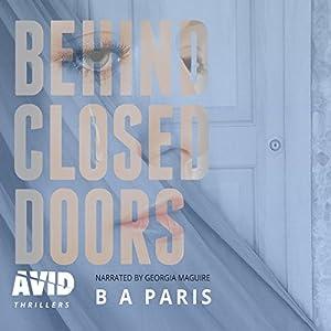 Behind Closed Doors | Livre audio