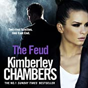 The Feud: The Mitchells and O'Haras Trilogy, Book 1   Kimberley Chambers