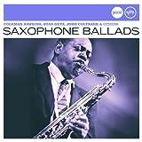 Various Artists Saxophone Ballads (Jazz Club)