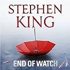 End of Watch Hörbuch von Stephen King Gesprochen von: Will Patton