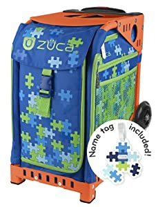 Zuca Sport Insert Bag Puzzle (Bag Only) by ZUCA