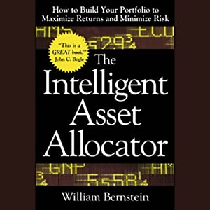 The Intelligent Asset Allocator Hörbuch