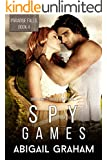 Spy Games: Paradise Falls, Book 4
