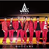 ホットゲーム-A-JAX