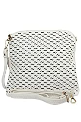 ELLIS Stylish Slingbag for Women