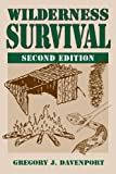 img - for Wilderness Survival 2nd Edition book / textbook / text book