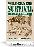 Wilderness Survival 2nd Edition [Edizione Kindle]
