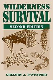 Wilderness Survival 2nd Edition